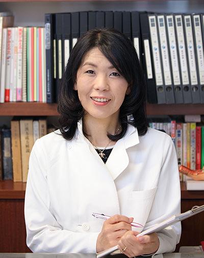 認定不妊カウンセラー/薬剤師 島田 和美