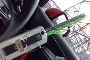 電磁波測定器1