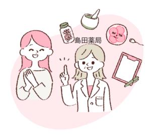 ③島田薬局
